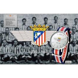 Reloj club atlético de aviación
